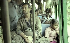 Madras Cafe Still Image